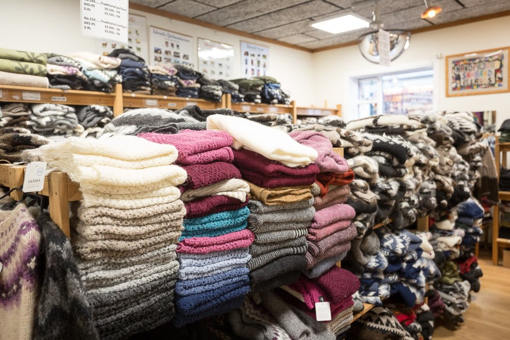 Best Of Reykjavík 2018: Best Place To Buy A Wool Sweater