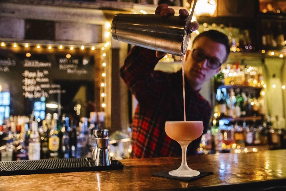Stay Classy: Where To Find Reykjavík's Best Cocktails