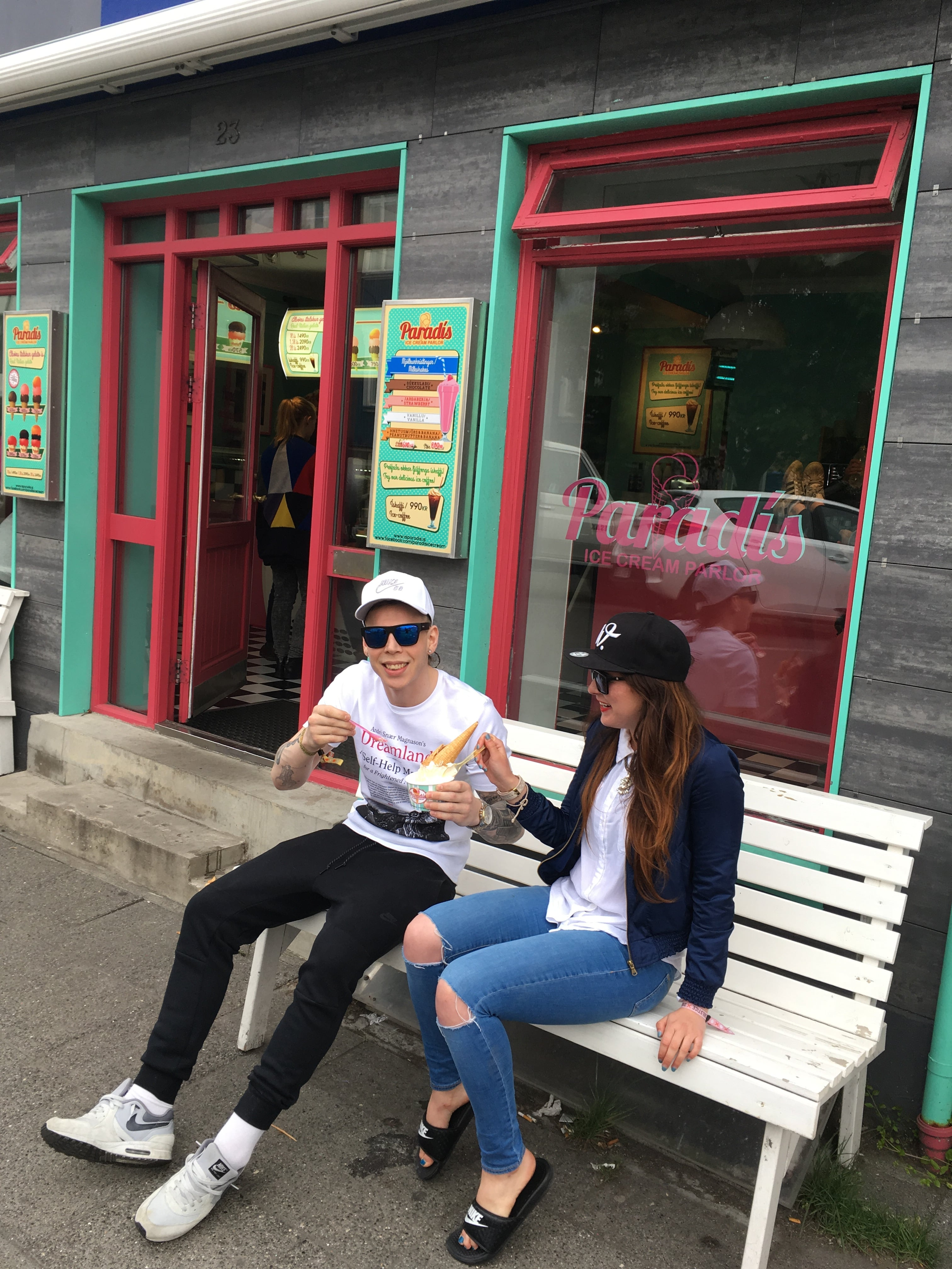#ItWorked: Hannah Jane's Secret Solstice Diary Epilogue