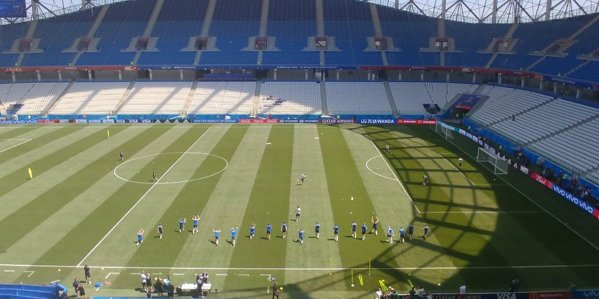 Smite Preview: Iceland Vs Nigeria Tactics, Team News, Lineups & More