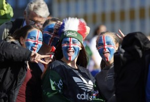Indestructible Icelandic Football Horde To Imminently Decimate The Swiss