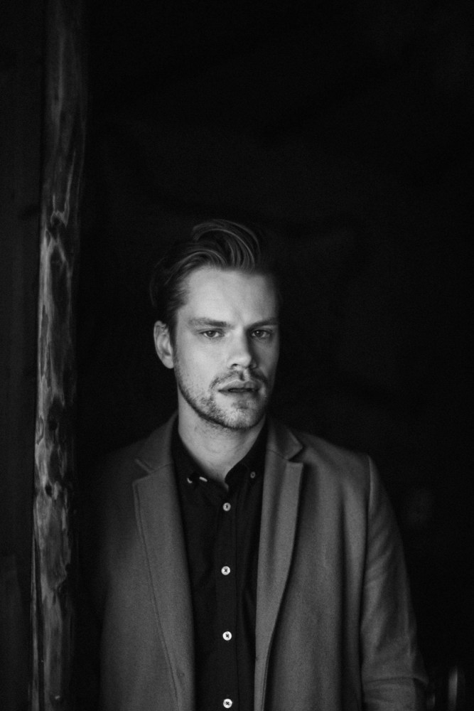Artist Playlist: SYKUR's Kristján Eldjárn