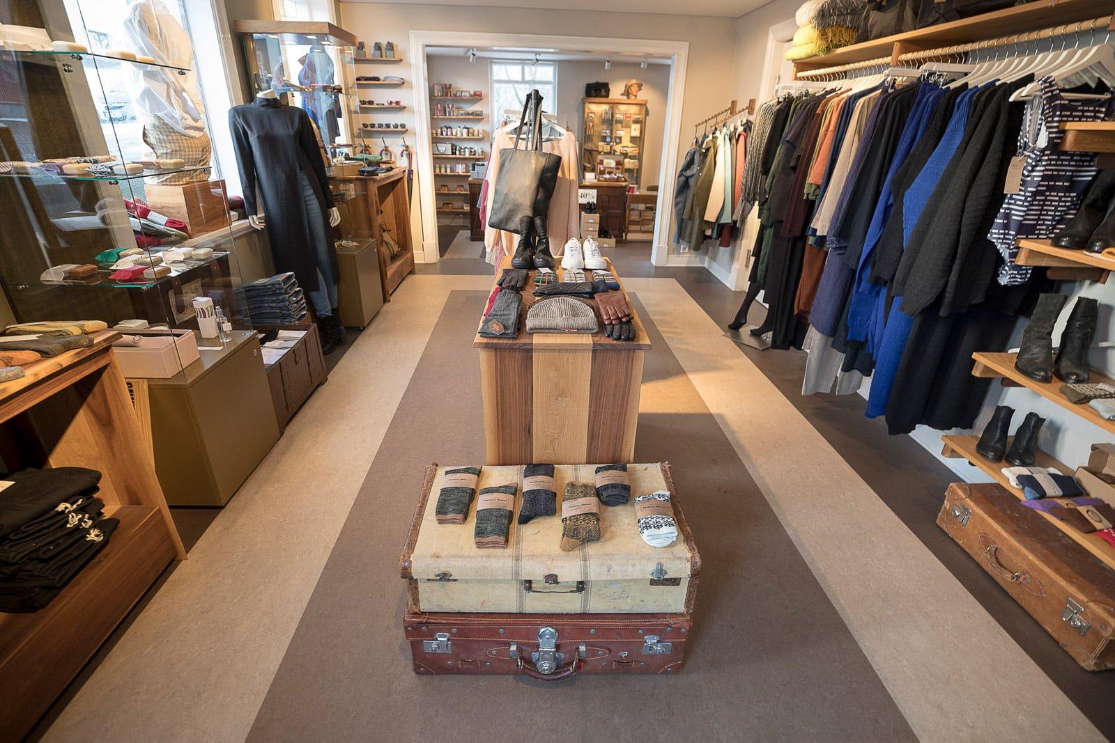 Best Of Reykjavík 2018: Best Clothing Store