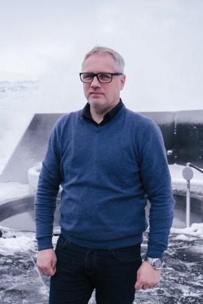 Jónas Friðrik Hjartarson