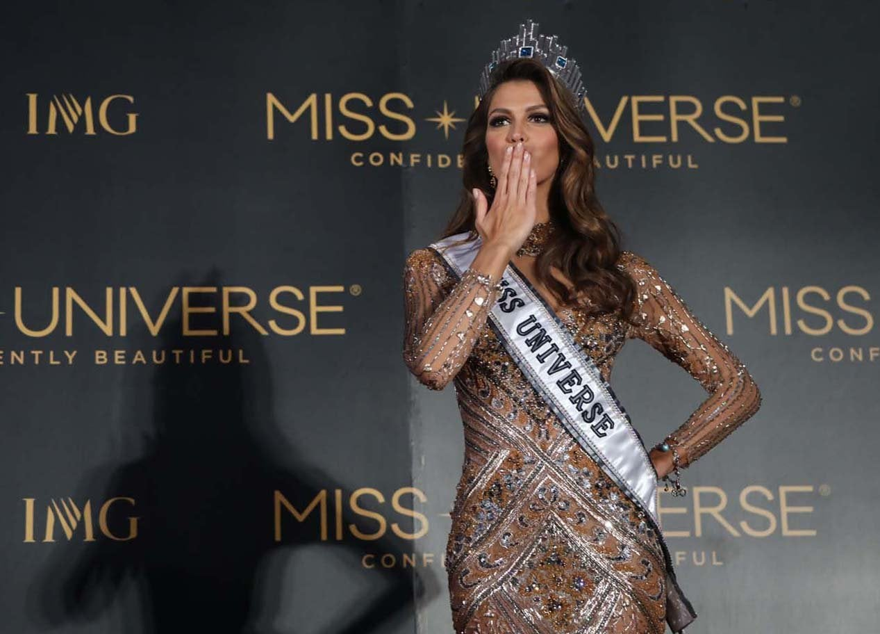 requirements list for miss universe iceland excludes trans women. Black Bedroom Furniture Sets. Home Design Ideas
