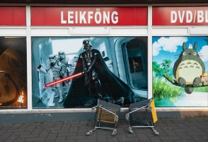 Welcome To Geekjavík: Where To Release Your Inner Nerd