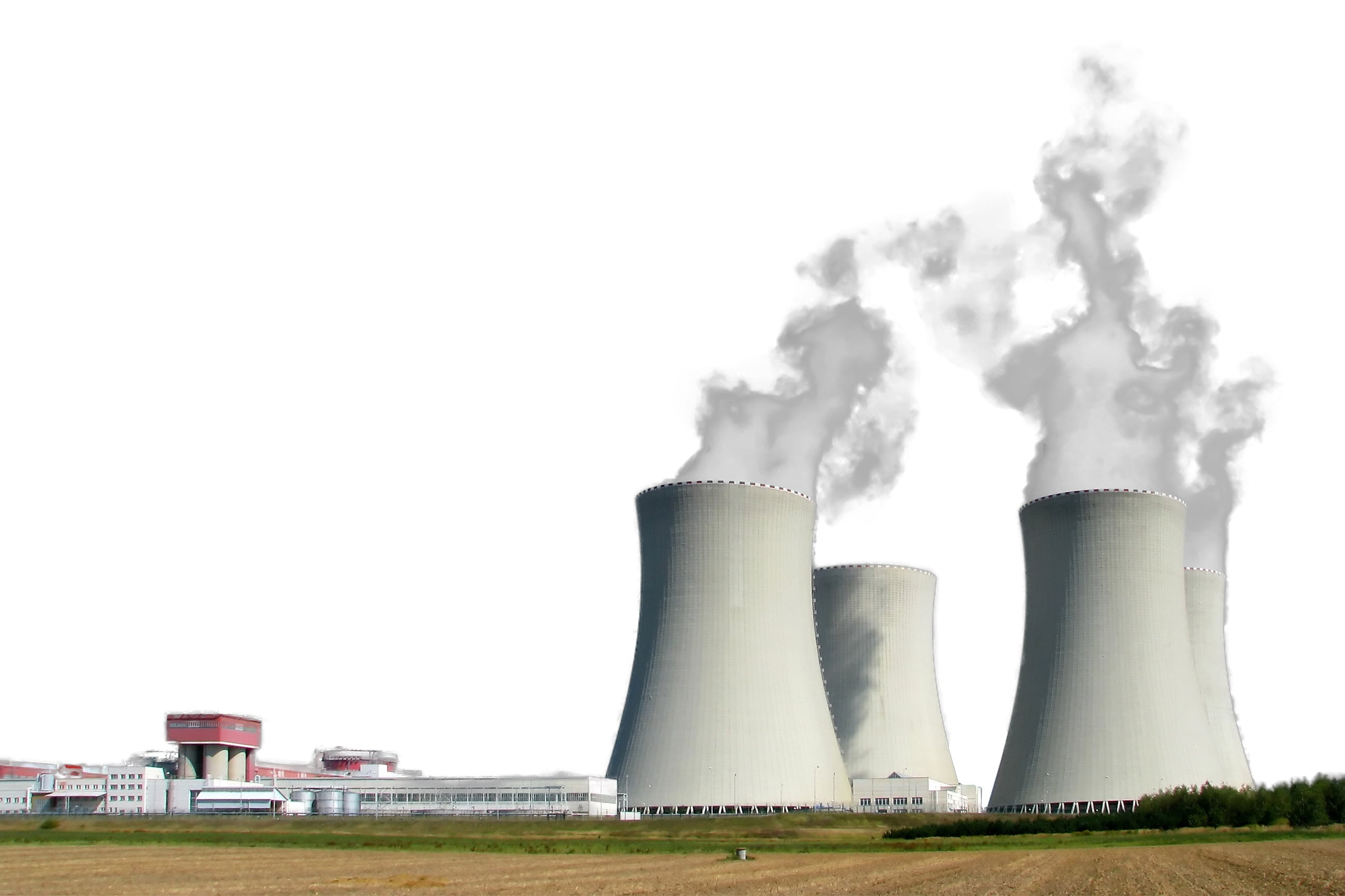 Missing in Iceland: Nuclear Energy