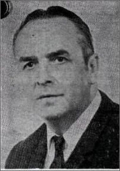 The Icelandic Executioner: The Nazi Informant Authorities Saved