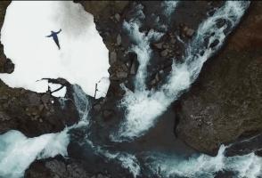 VIDEO: The Road To Ísafjörður