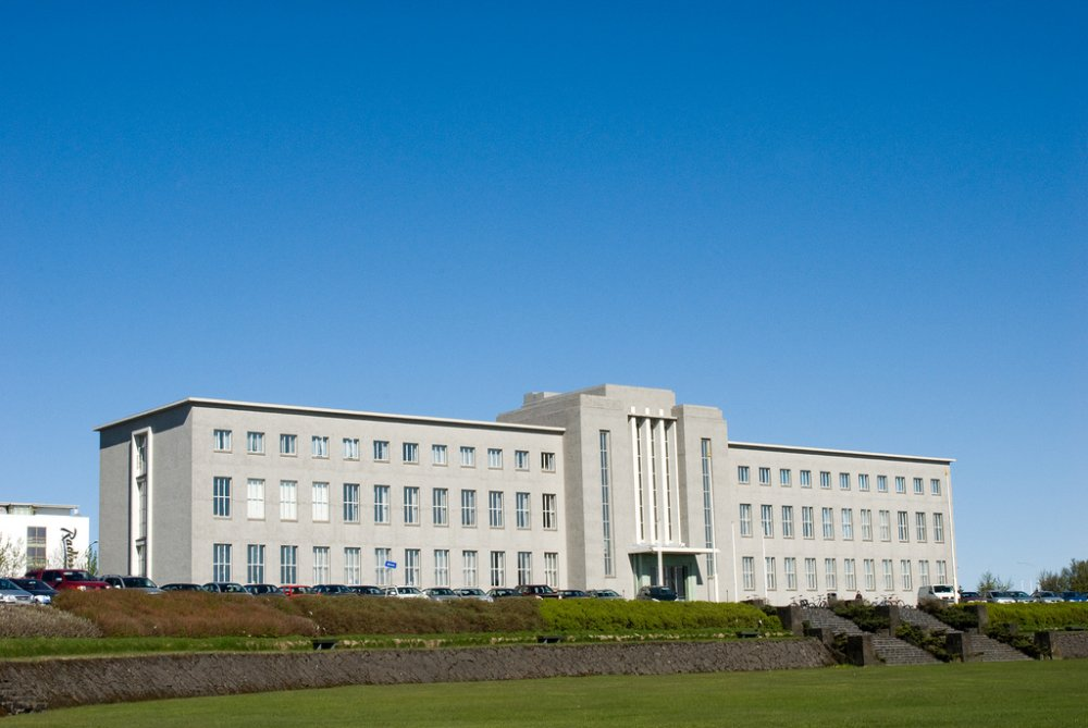 Icelandic For Foreigners Most Popular Subject At University Of Iceland