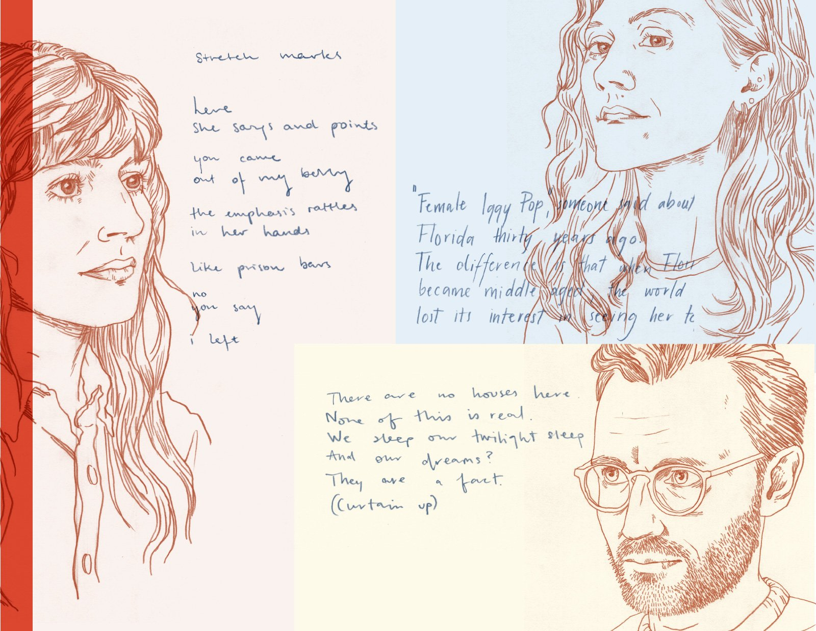 A Wide Range Of Voices: A Glimpse Into The Current Icelandic Poetry Scene