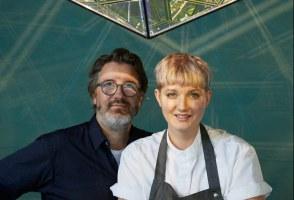 SOE Kitchen: Ólafur Elíasson and Victoria Elíasdóttir Fuse Dining With Art