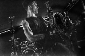 Misþyrming at Anti-Christian Festival 2015 by Hafsteinn Viðar ÁrsælssonHafsteinn Viðar Ársælsson