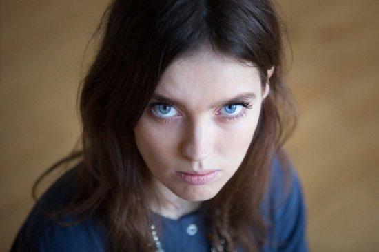 Bára Gísladóttir by Art Bicnick