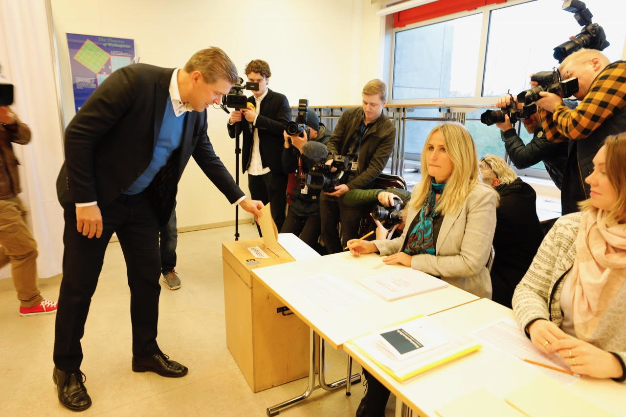Where And How To Vote In Iceland's Municipal Elections