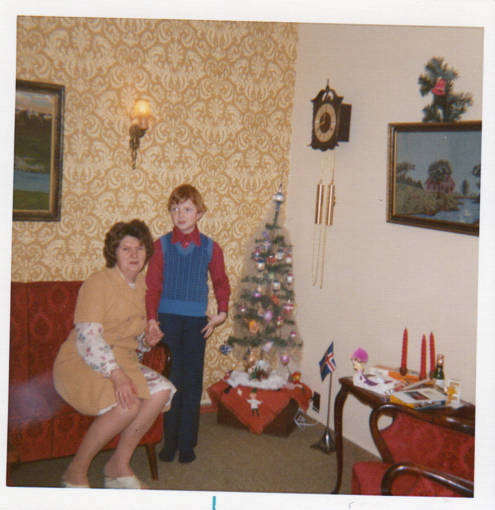 Christmas In The 70s A Remembrance The Reykjavik Grapevine
