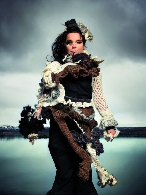 A Conversation With Björk