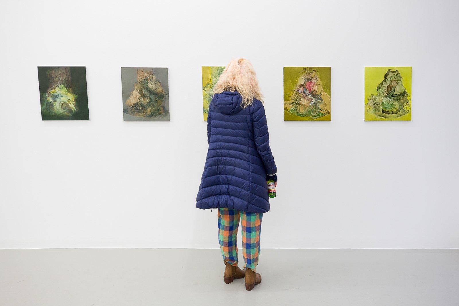 Grapevine's Best Of 2017: Best Art Gallery