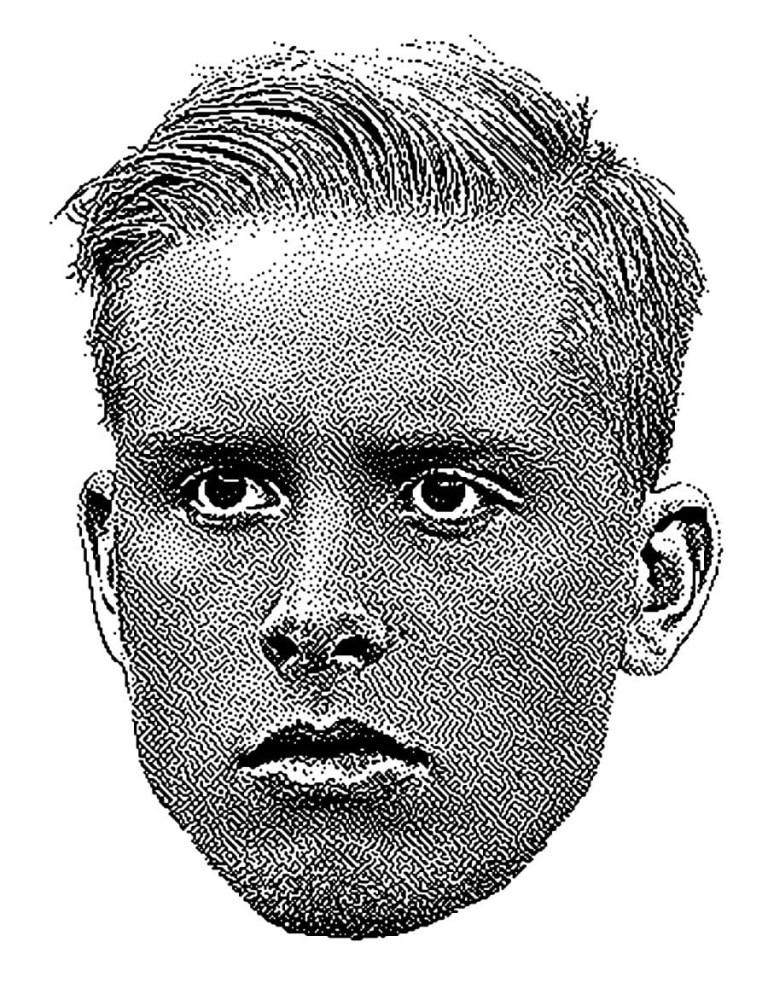 """Meet The Smiters: Hörður Björgvin """"The Beautiful Death"""" Magnússon"""