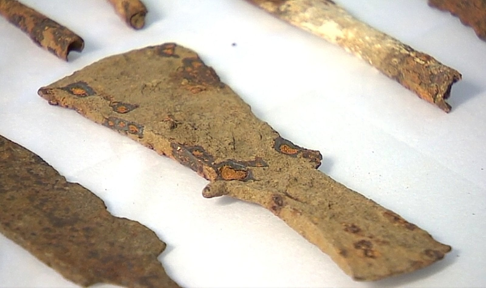 Ancient Artefacts (Nearly) Lost In The Garbage In Iceland