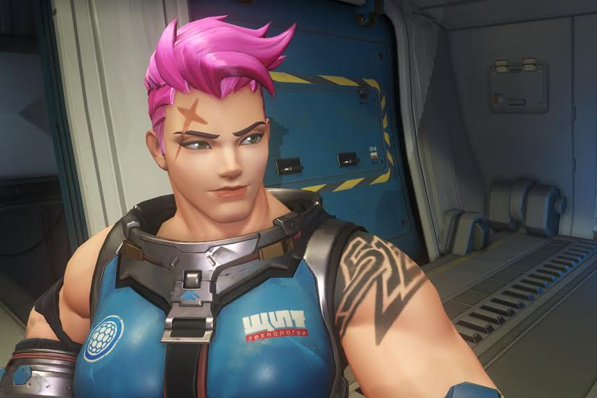What Have We Won?: Overwatch Us Shine!