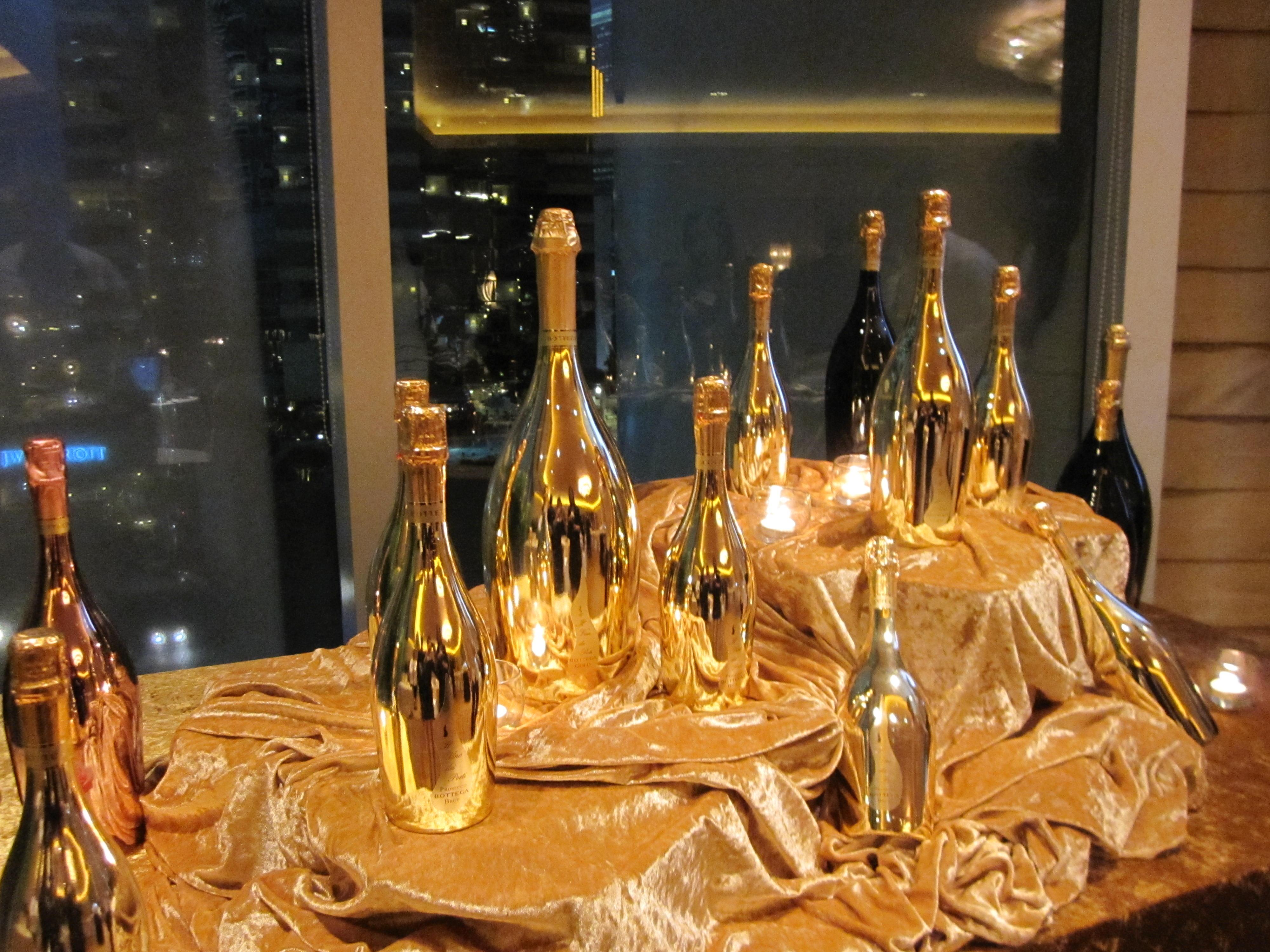 Sparkling Wines Grape Wine Journey