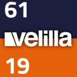 velilla navy/laranja fluor