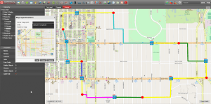 GIS Software – Outside Plant Solution by Industry | DCIM