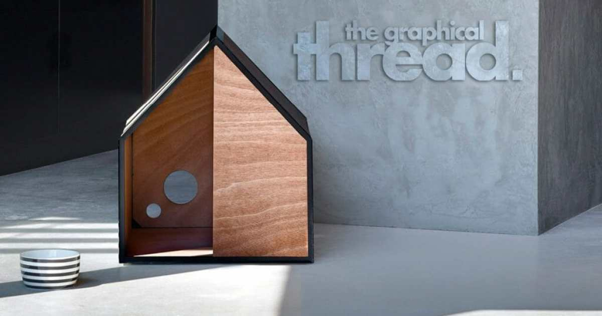 Promo image for Product Visualising: In The Dog Room