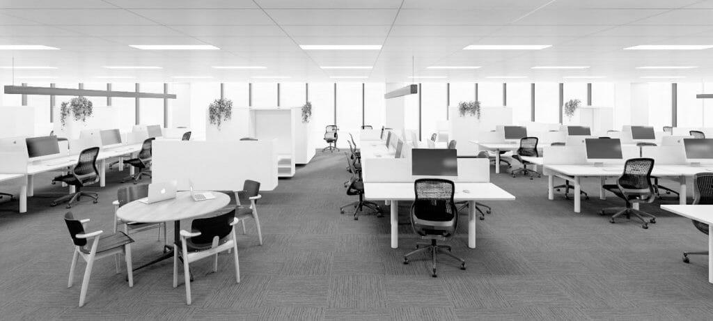 Workspace Draft
