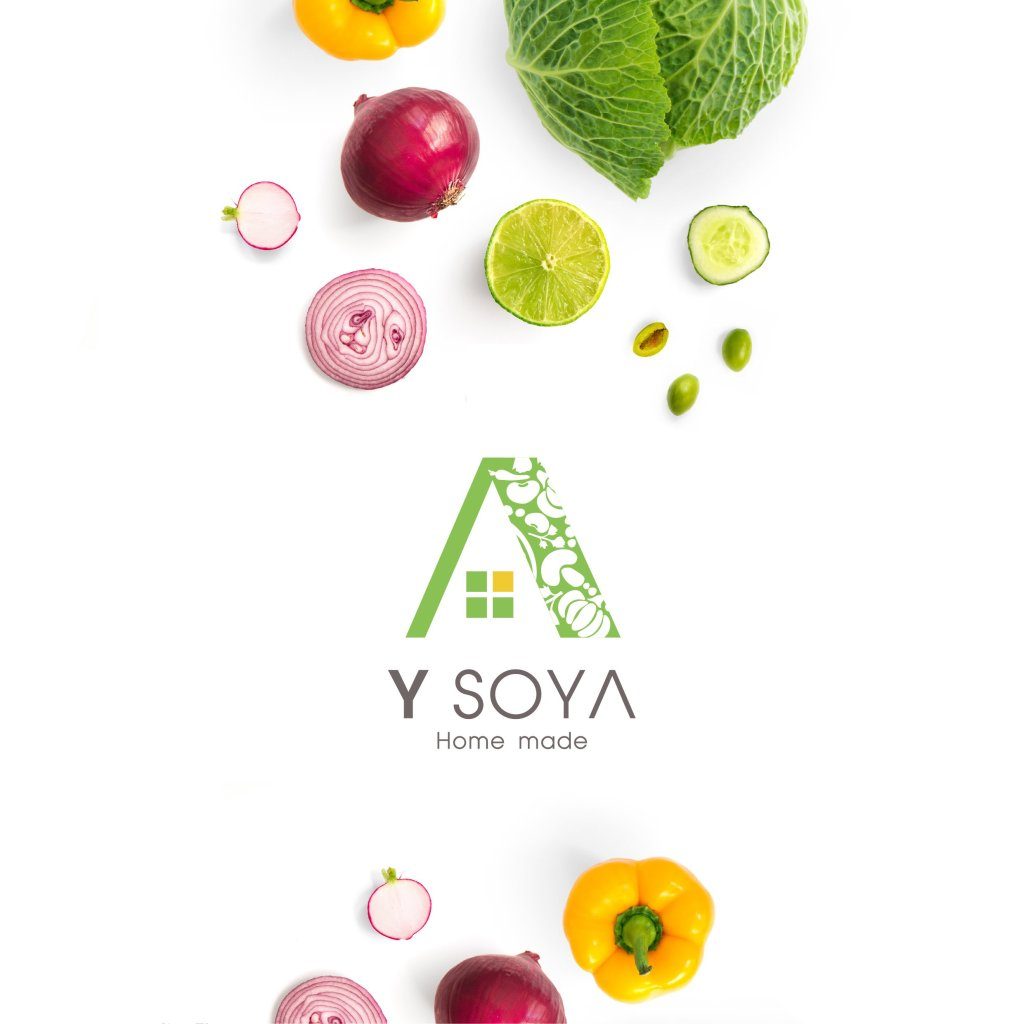 LOGO_Y SOYA Home made