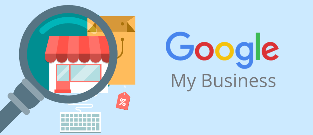 Google My Bussiness