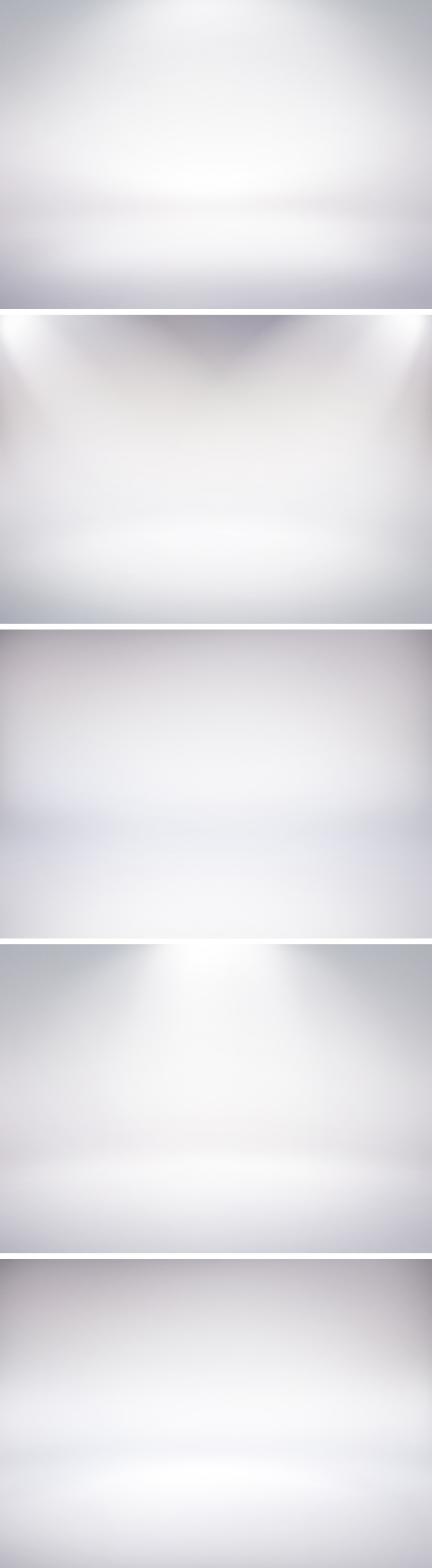 5 Infinite White Studio Backdrops | GraphicBurger