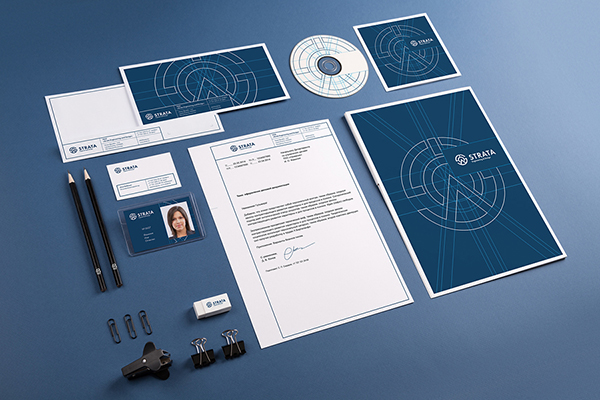 Our most downloaded resource just got a sequel! Corporate Identity Psd Mockup Graphicburger