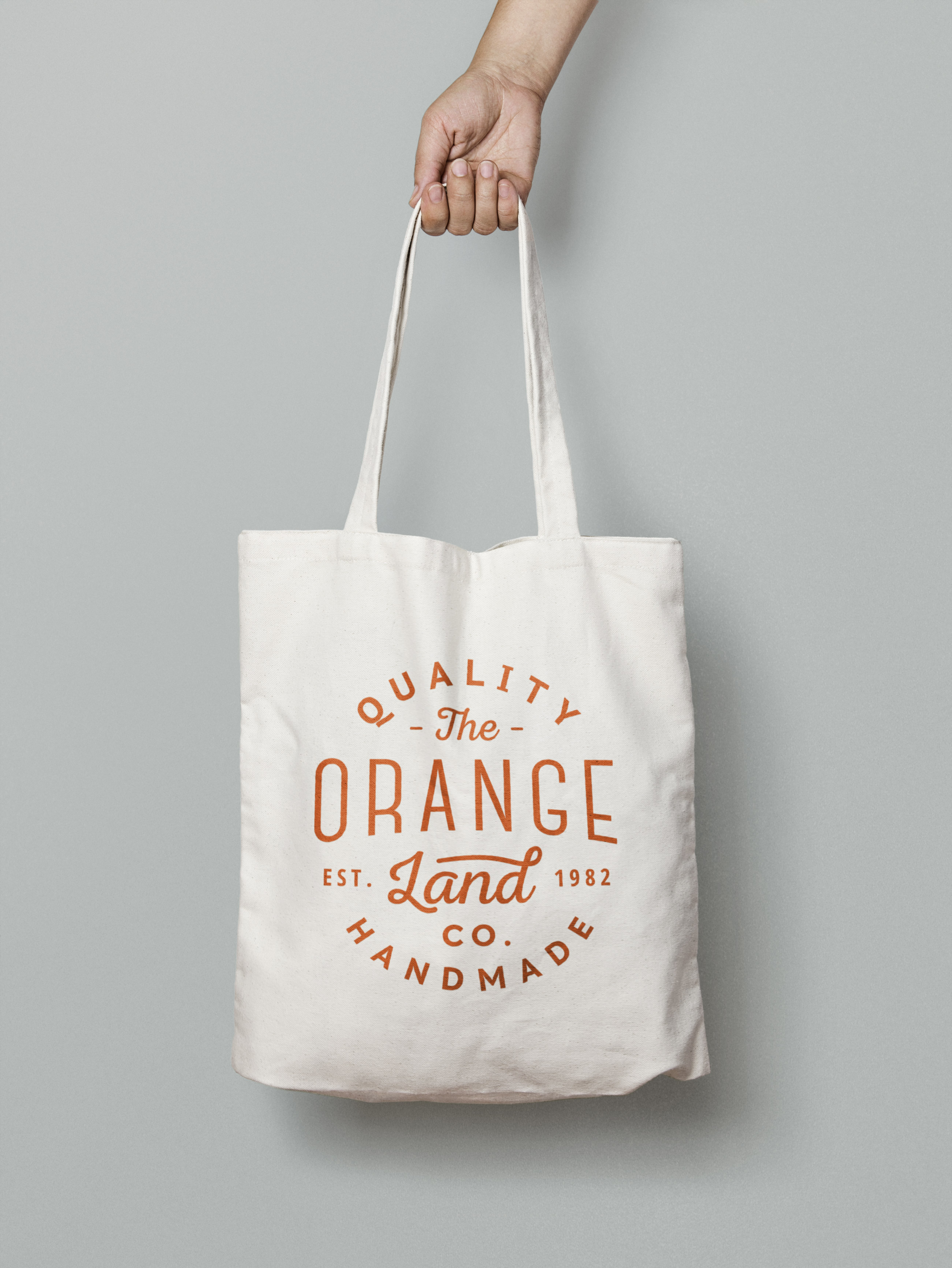 The best free psd packaging mockups we've found from the amazing sources. Canvas Tote Bag Mockup Graphicburger