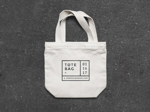 bag is islolated so you can paste your own background or customize it in any way you want. Bag Graphicburger