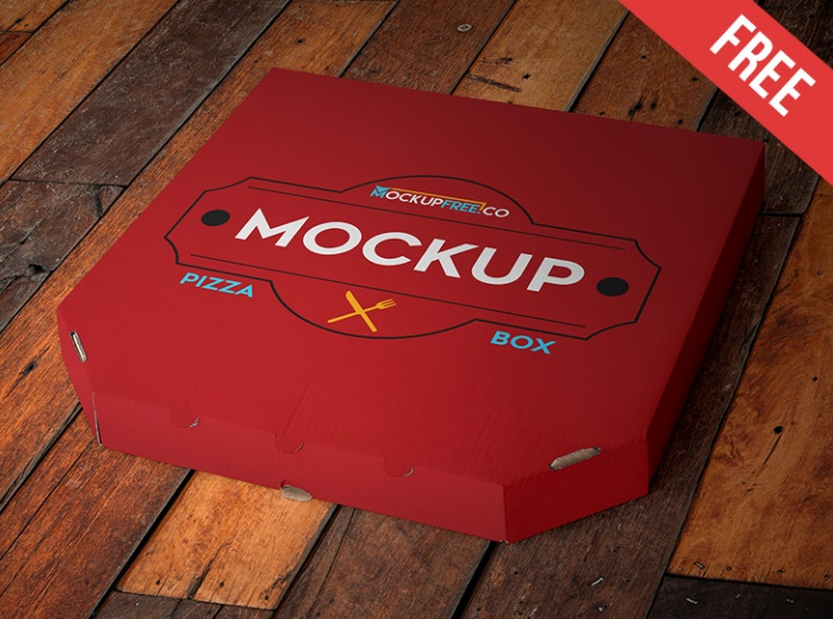 Download 20+ Pizza Box Mockup PSD Free and Premium - Graphic Cloud