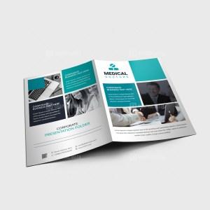 EPS Medical Presentation Folder