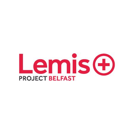 Lemis Logo Design Belfast