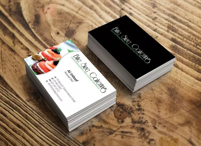 Graphic Design for Your Business Card