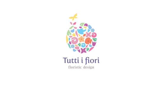 Ultimate Logos: 70+ Beautiful Logo Designs For Inspiration