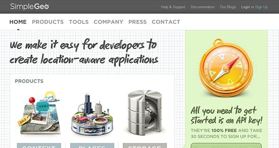 Inspirational Website Designs: 40+ Top Website Designs For Designers