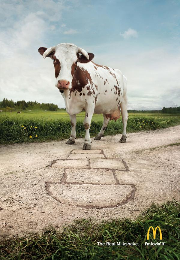 Creative Product Advertising Print Ads 50 Inspiring