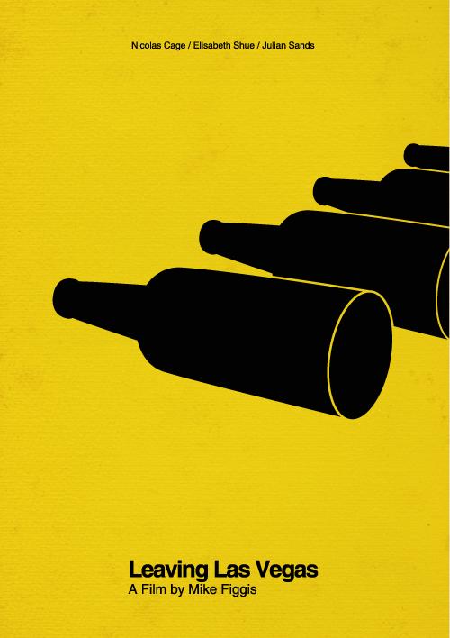 Minimal Poster Designs 28