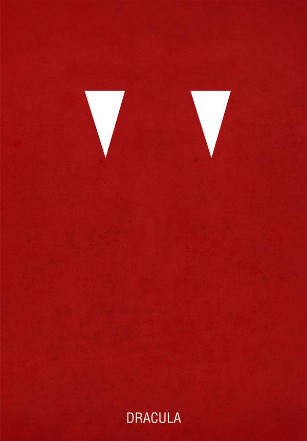 Minimal Poster Designs 54