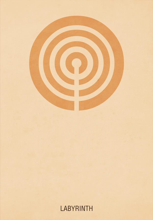 Minimal Poster Designs 55