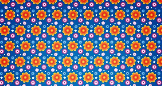 Background Pattern Design 18