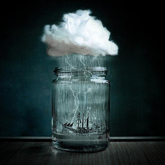Creative Photo Manipulation - 11