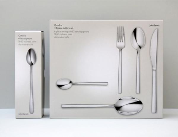 Modern Packaging Design - 12