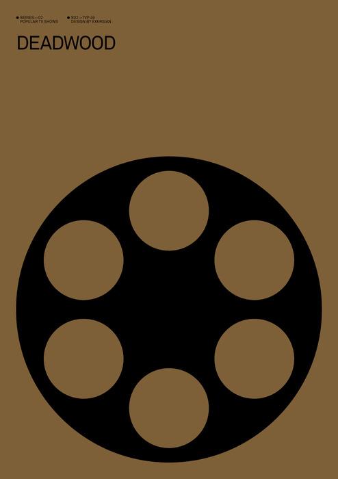 Minimal Posters 2013 - 44